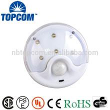 Sensor de movimento LED de alta sensibilidade