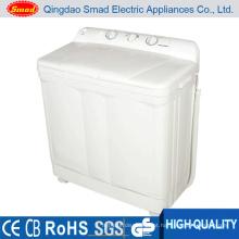 Preço semi automático da máquina de lavar da casa 12kg para venda