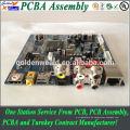 PCBA-Versammlung mit ENIG für LED-Produkte Prototyp-PWB-Zusammenbau elektronisches pcba