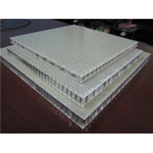 20mm Thick GRP/FRP Honeycomb Panels