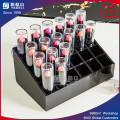 Eco-Friendly Material Acryl Lippenstift Display