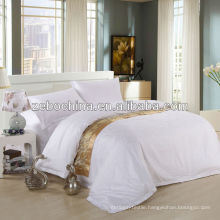 High quality direct factroy made wholesale 5 star luxury hotel textile