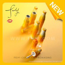 Fantastic Plastic Lipgloss Cosmetic Packaging Series