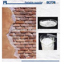 Hydroxypropylméthylcellulose HPMC utilisée dans la construction d'adhésifs pour carreaux