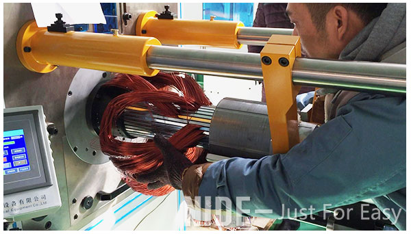 Medium-submersible-motor-stator-coil-inserting-and-injection-machine91