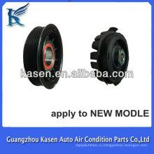 115мм 12в автоматическое кондиционирование воздуха сцепление шкив сборки для новой модели автомобиля