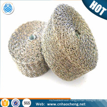 Stainless steel filtering mesh/ liquid gas filter mesh /liquid gas filter woven wire