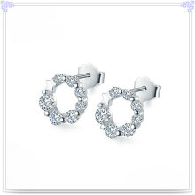 Серебряные ювелирные изделия серьги стерлингового серебра 925 ювелирные изделия (SE148)
