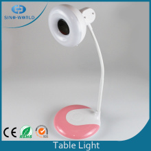 Fashion COB Rechargeable LED Table Light