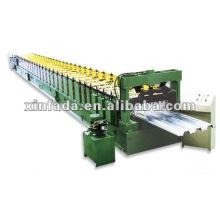 720 Metal Decking Forming Machine/Roofing Sheet Machine