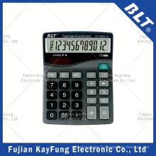 Calculatrice de bureau à 12 chiffres pour la maison et le bureau (BT-3600)