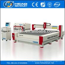 Machine à couper jet d'eau CNC