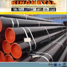 Tubulação de aço X65 Manuafactuer China