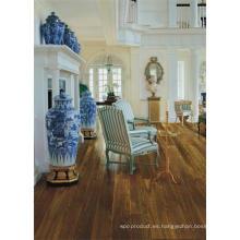 a / Ab Grade Hardwood Flooring Robinia - Piso de madera maciza