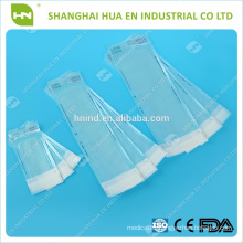 Self-Sealing Sterilization Packing Pouches for dental