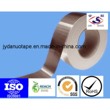 30mic Алюминиевая фольга 50mm * 50m Алюминиевая фольга ленты HVAC Канальная лента