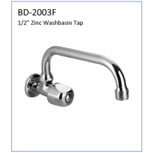Bd2003f Single Handle Zinc Alloy Body Tap