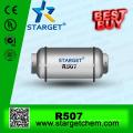 Лучшая качественная смесь HFC лучше купить газ-кондиционер r507