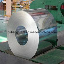 Amplamente utilizado melhor preço quente mergulhado galvanizada bobina de aço