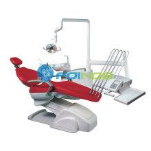 Unité dentaire montée sur chaise MODÈLE NOM: 2316