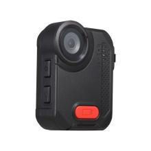 Enregistreur vidéo de police d'IP IP 1080P de 160 degrés Appareil-photo de police d'IP65 Ambarella A12 d'angle large de 160 degrés