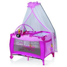 Baby Play Pen/Kid Play Yard/ Travelling Cot/Baby Furniture/Baby Bed/Crib