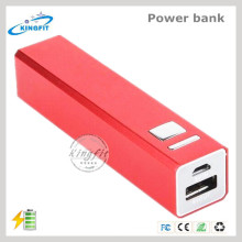 Günstigstes bewegliches USB-bewegliches Energien-Bank-Aufladeeinheit
