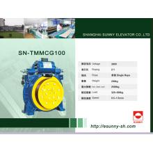 Momentary Lift Traction Machine (SN-TMMCG100)