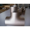 Best Price Stainless Steel Pipe Sch10-180 Straight Tee