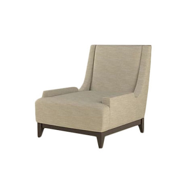 Velvet Furniture Sofa Living Room Lounge Chair
