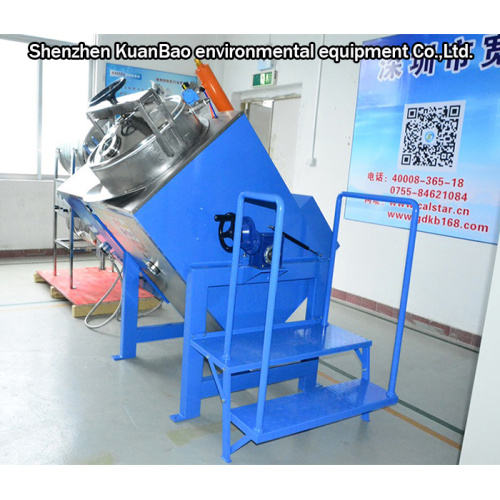 Acetone Solvent Recovery Systems