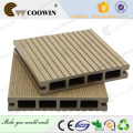 Platelage en composite bois-plastique écologique