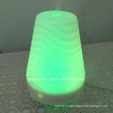 Colorido LED 90ml Aroma Inicio Fragancia Difusor -16ce04061c