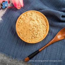 Erbsenproteinisolat mit hohem Proteingehalt in Lebensmittelqualität 85%