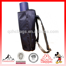 Mochila de yoga mat, mochila de yoga bag.backpack para niñas