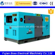 Generator Diesel 5 kva mit Yanmar Motor Schallschutz