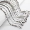 Custom Wholesale Amazon Men And Women Thick Miami Cuban Chain Necklace Hip Hop Jewelry Pendant