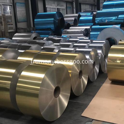aluminum foil 7