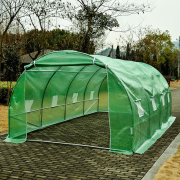 Политуннель Mini Tunnels Walk-in Greenhouse