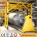 welding machine for steel tank