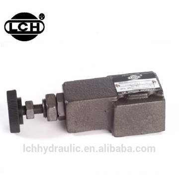 yuken series hydraulic valves direct type feature importers