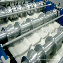 China Roll Forming Machines