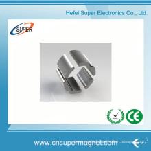 Best Selling Strong Custom Neodymium Arc Magnets