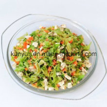 Dried Vegetable for Instant Noodle with High Quality
