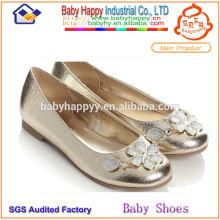 Chaussures de ballet pour enfants