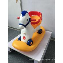 Caminhante plástico do bebê, transporte de bebê, carrinho de criança