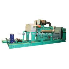Générateur Diesel Googol 50Hz 600kW Utilisation de chaleur CHP
