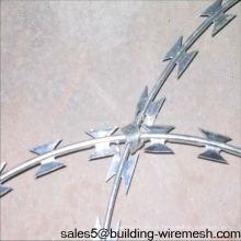 Fio de barbear de corda de BTO22 Blade Type