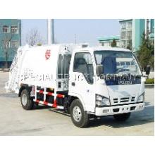 HOWO Garbage Truck 4 * 2 6m3 (QDZ5070ZYSI)