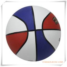 Baloncesto de goma laminada para la promoción (OS24001)